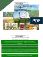 Decadal 1 Junio 2011 Valles-La Paz Centro, Cochabamba, Sucre, Tarija, Monteagudo, Valle Grande.doc