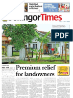 Selangor Times June 3-5, 2011 / Issue 27