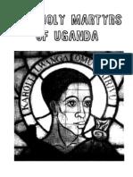 6.3 Holy Martyrs of Uganda