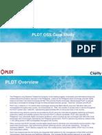 Clarity PLDT OSS Case Study V2.0 (1)