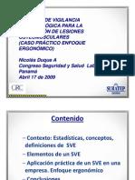 presentacion suratep