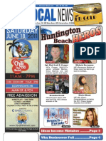The Local News —June 01, 2011