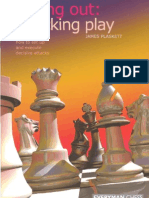 Chess- Starting Out, Attacking Play