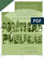Manual en Politicas Publicas
