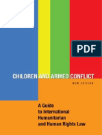 Children and Armed Conflicts