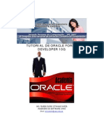 Oracle Forms Developer 10g