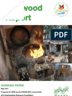 Fuelwood Report