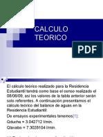 CALCULO TEORICO(1)