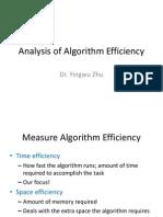 Alg Efficiency