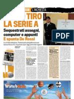 La Gazzetta Dello Sport 03-06-2011