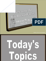 Big Board v2