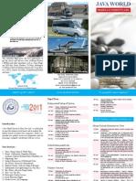 Java World Travels & Tours (P) Ltd.