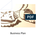 Ora Business Plan