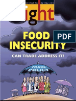 Trade Insight_Vol7 No1 2011_SAWTEE