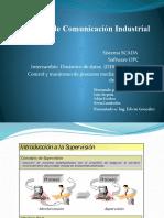 Comunicacion Electronic A Industrial