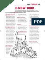 Insites New York