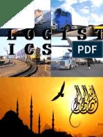 Final Logistics Presentation