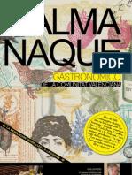 Almanaque Gastronómico 2011