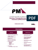 PMi Global Overview