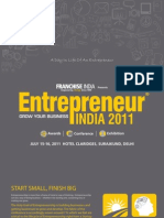 Entrepreneur India 2011