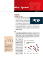 2011-06-03 DBS Daily Breakfast Spread
