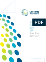 Press kit Gestamp Renewables - English