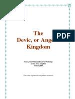 WM Angelic Kingdom+ Notes