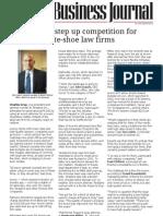 Boston Business Journal - Axiom