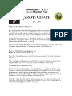 JWT Newsletter 06-01-11