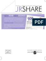 YourShare Winter 2010