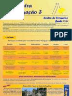 PROFSintra (in)formação 3 Junho de 2011