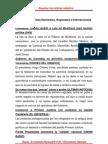 Resumen de Noticias Matutino 03-06-2011