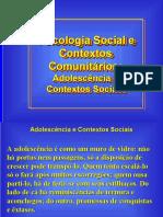 Adolescência_Apresentação_2011