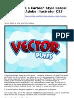 Alandesigns.com-How to Make a Cartoon Style Cereal Box Logo in Adobe Illustrator CS3-1875802