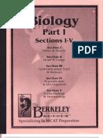 Berkeley Review Mcat Books Pdf