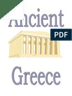 500 Things Companion-Ancient Greece