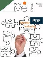 PT Travel Meeting Industry