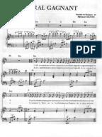 Saxophone basic notes