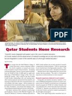 Qatar Chronicle