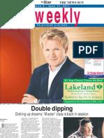 TV Weekly - June 5, 2011