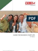 Start a Company 2011