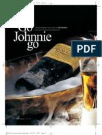 Johnnie Walker - Go, Johnnie, Go 7.05