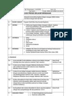 Evaluasi PBM