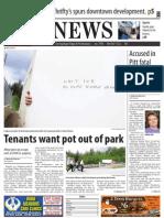 Maple Ridge Pitt Meadows News - June 3, 2011 Online Edition