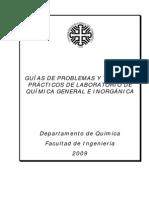 Guias de Problem as 2009 1ercuat