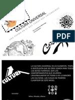 Cultura Universal Comunicacion 27-05