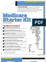 AARP - Medicare Starter Kit - English