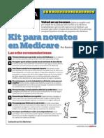 AARP - Medicare Starter Kit - Spanish