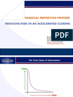 7-The Quality Financial Reporting Process v1 Allen