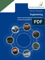 Railway Risk Analysis